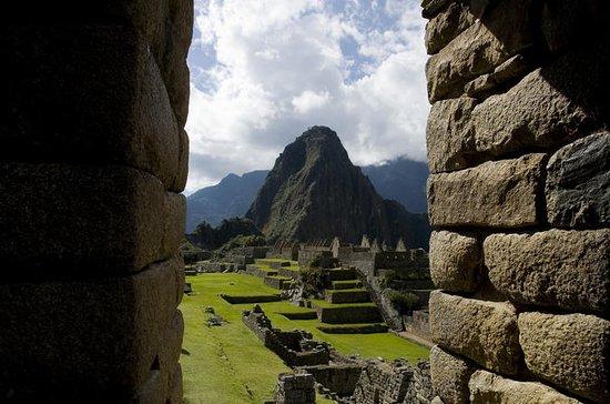 7 dage: Ny solopgang i Machu Picchu
