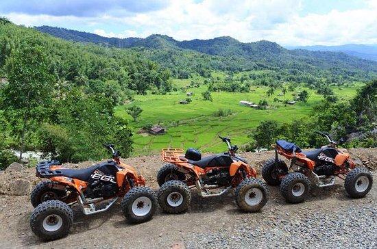 Tambunan Quad Biking & Village Day...
