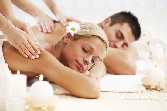Agadir Hammam and Massage With...