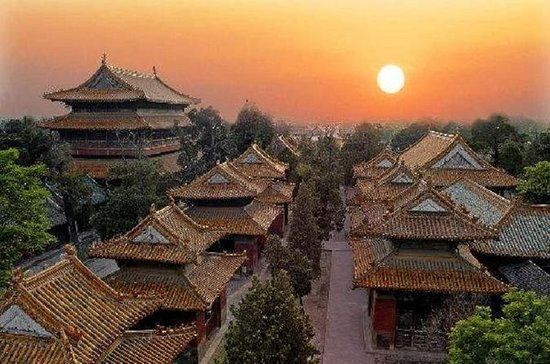 2-Day Private Trip to Qufu and...