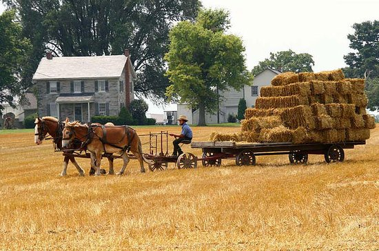 Amish Experience SuperSaver Package