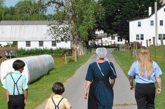Amish Experience Besuch-Person-Tour