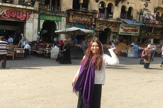 Tagestour in Ägypten