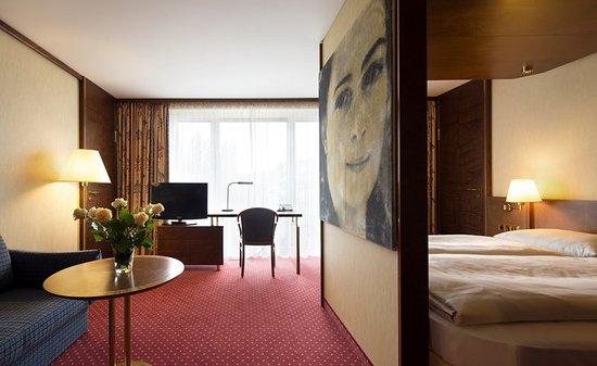 living hotel prinzessin elisabeth by derag bewertungen. Black Bedroom Furniture Sets. Home Design Ideas
