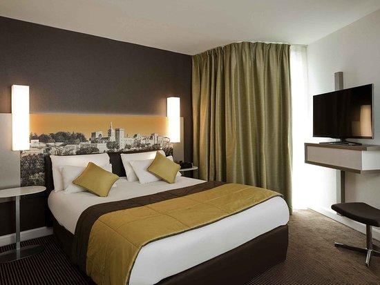 MERCURE AVIGNON CENTRE PALAIS DES PAPES Bewertungen Fotos Classy Avignon Bedroom Furniture Exterior Plans
