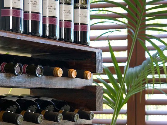 Rosehill, أستراليا: Bar/Lounge