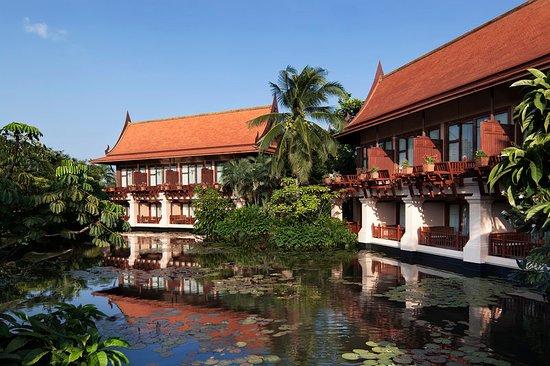 Anantara Hua Hin Resort - UPDATED 2018 Prices & Reviews (Thailand) - TripAdvisor
