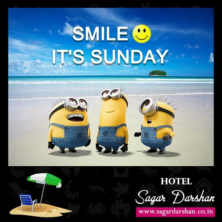 Start The Day Right With A Smile Good Morning Happy Sunday