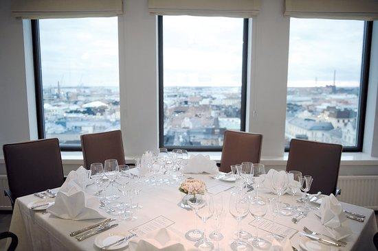 Solo Sokos Hotel Torni : Meeting room
