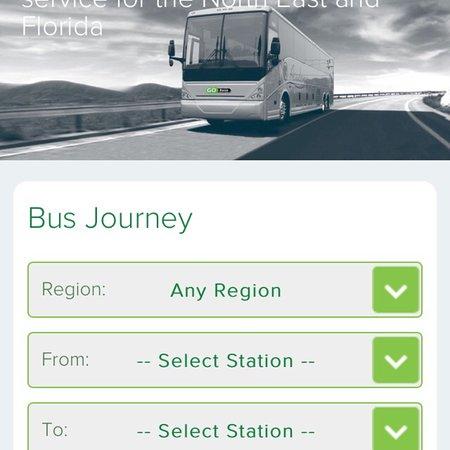 GO Buses.com