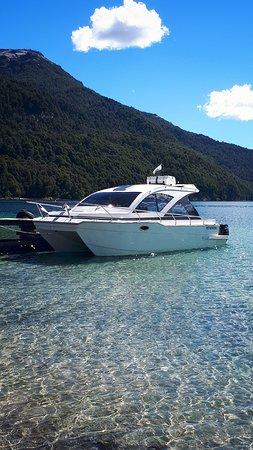 Catamaran Bandurria