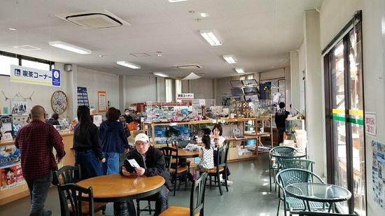 Maizuru Port Toretore Center Michi-no-Eki: 20180422_132423_large.jpg