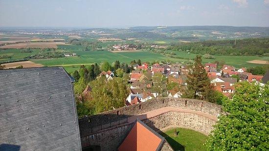 Veste Otzberg