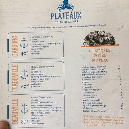 Restaurant Co Et Compagnie Paris
