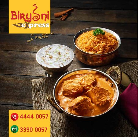 BIRYANI EXPRESS, Doha - Menu, Prices & Restaurant Reviews - Tripadvisor