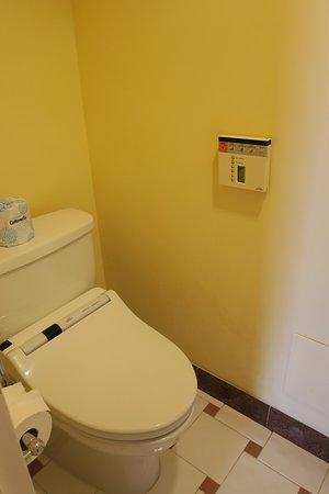 The Kahala Hotel Resort Anese Toto Toilet