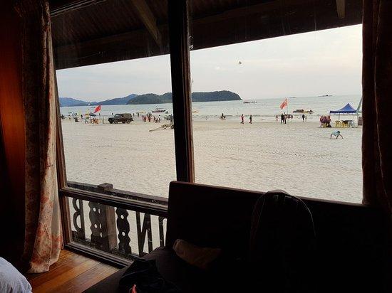 Malibest Resort: 20180416_185556_large.jpg