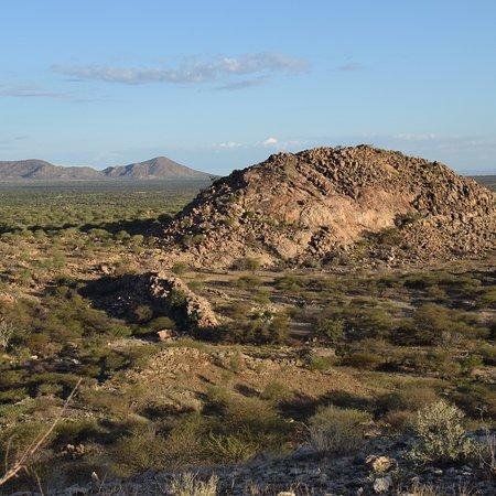 Karibib, Namibië: photo0.jpg