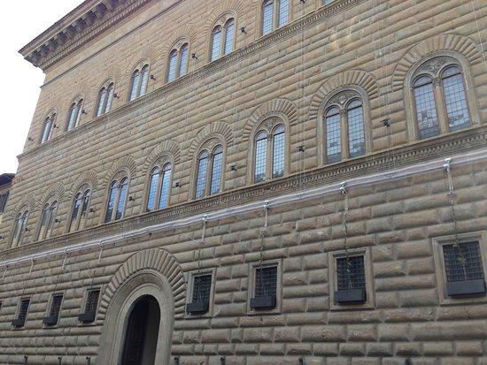 Palazzo Strozzi Photo