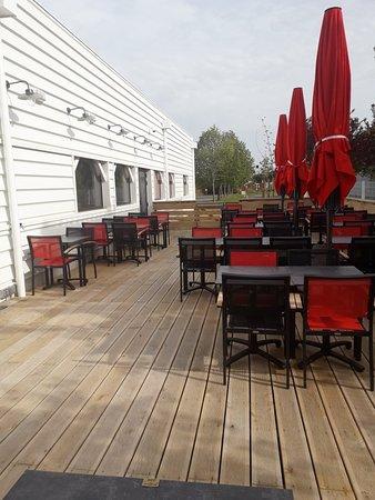 Saint-Gaudens, Francia: Buffalo Grill