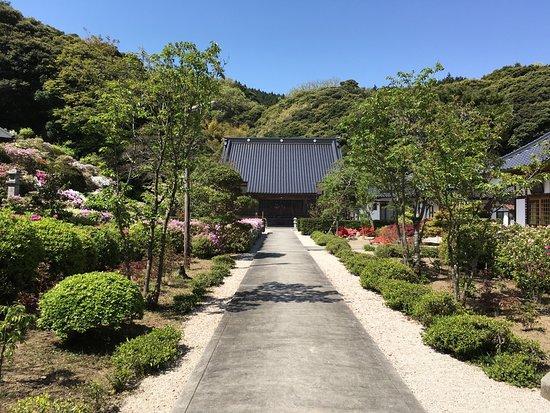 Shojoji Temple