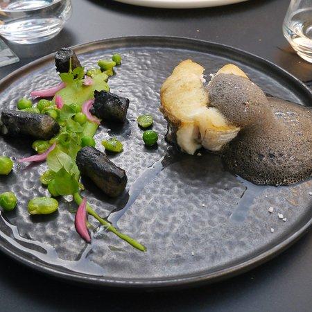 Restaurant Les Jardins d'Aliénor : Les Jardins d'Alienor
