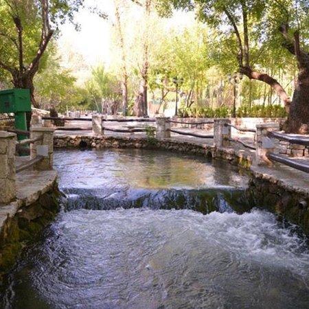 Shtawrah, Libanon: Hotel Massabki