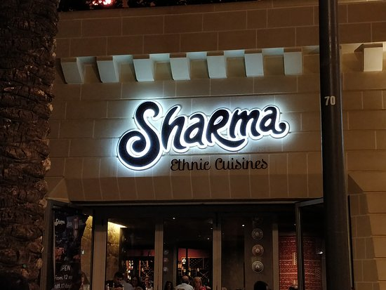Sharma Ethnic Cuisines Φωτογραφία