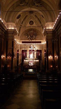 Chiesa San Filippo Neri