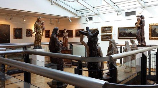 Il museo Gianni Bellini
