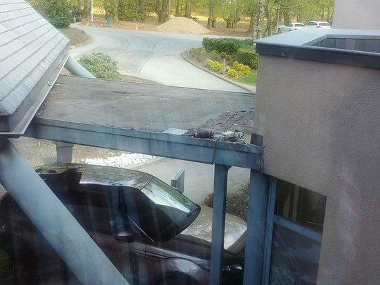 德斯法尼斯多美酒店照片