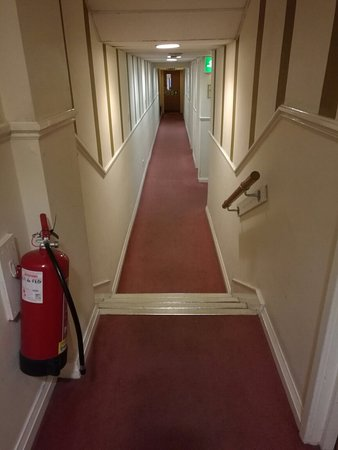 Fairways Lodge & Leisure Club: Not nice