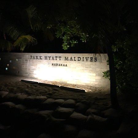 Park Hyatt Maldives Hadahaa: photo0.jpg