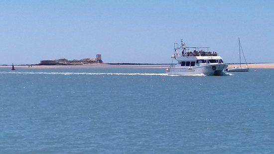Albarco Com Calidad Nautica
