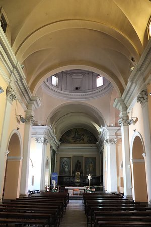 Parroquia Sant Josep