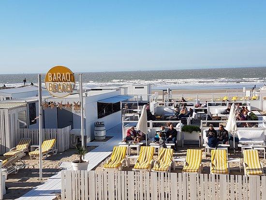 Baraq Beach