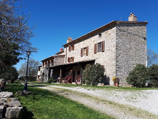Semproniano, Italy: 20180422_100610_large.jpg