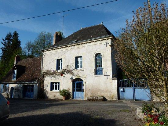 Luynes, Francia: maison principale
