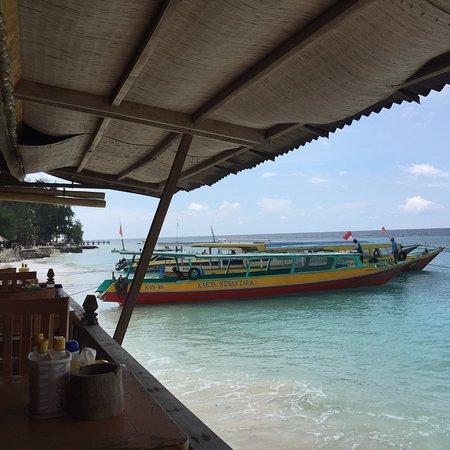 Gili Islands, Indonezja: photo1.jpg