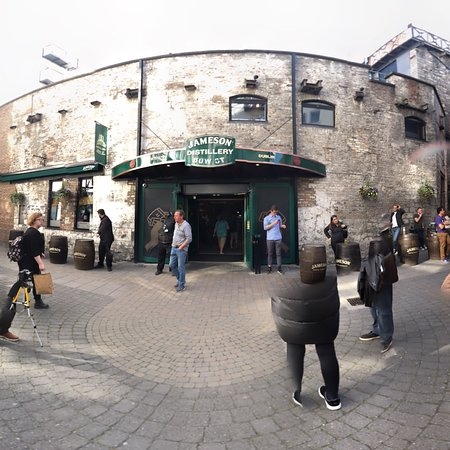 Jameson Distillery Bow St.: photo5.jpg