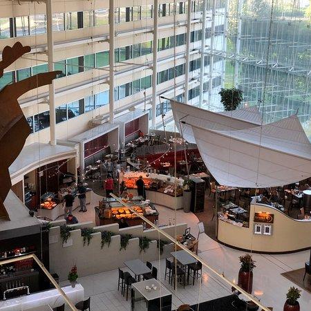 Hilton London Heathrow Airport: photo9.jpg