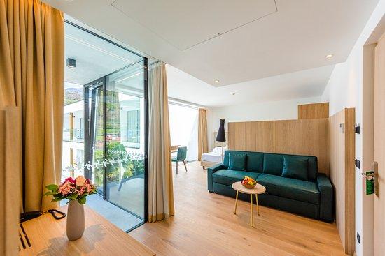 Hotel gschwangut lana italien hotel anmeldelser for Hotel gschwangut lana
