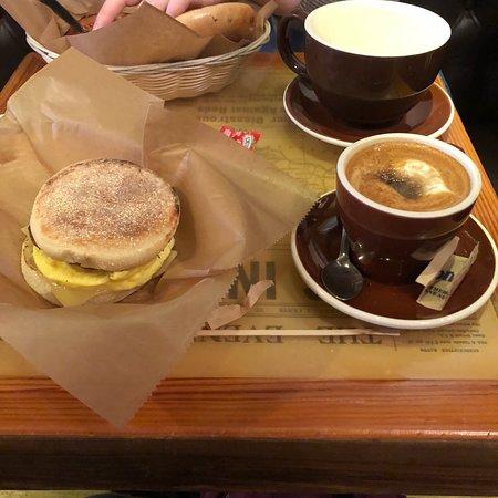 Newbury Breakfast Cafe