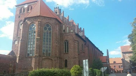 Ketrzyn, Polonya: FB_IMG_1524400787902_large.jpg