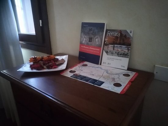 Settepolesini, Italy: IMG_20180422_074336_large.jpg
