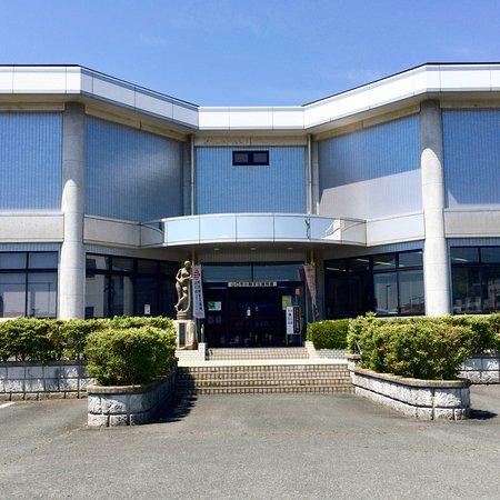 Yamaguchi, ญี่ปุ่น: 山口市小郡文化資料館 外観