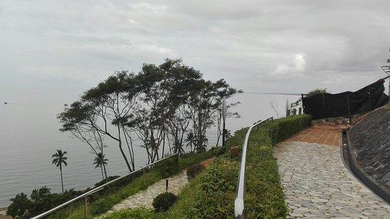 Jardim dos Namorados Park