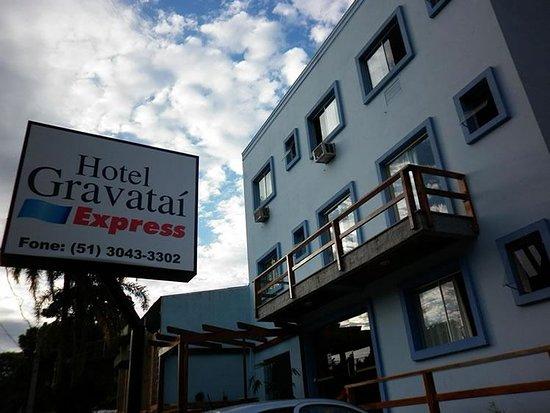 Hotel Gravataí Express