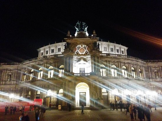 Foto de Semper Opera House (Semperoper)