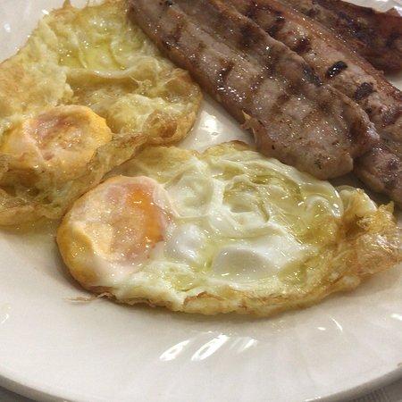 imagen Restaurante Hostal Isidro en Puente de Montañana